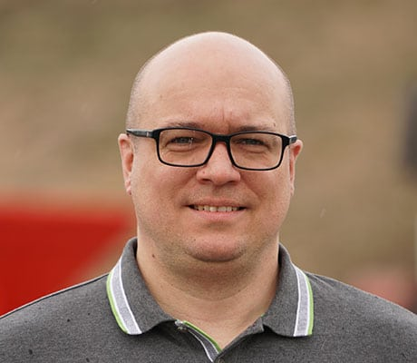 Morten Kudsk